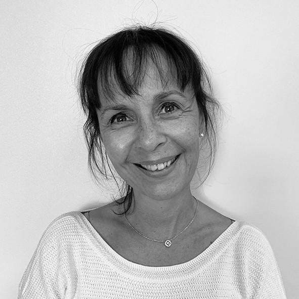 Anne DELARUE