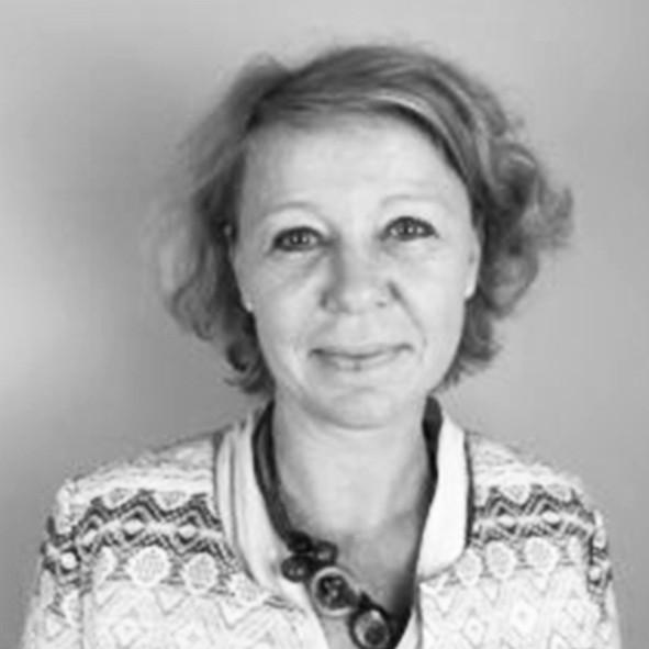 Carole HANNARD