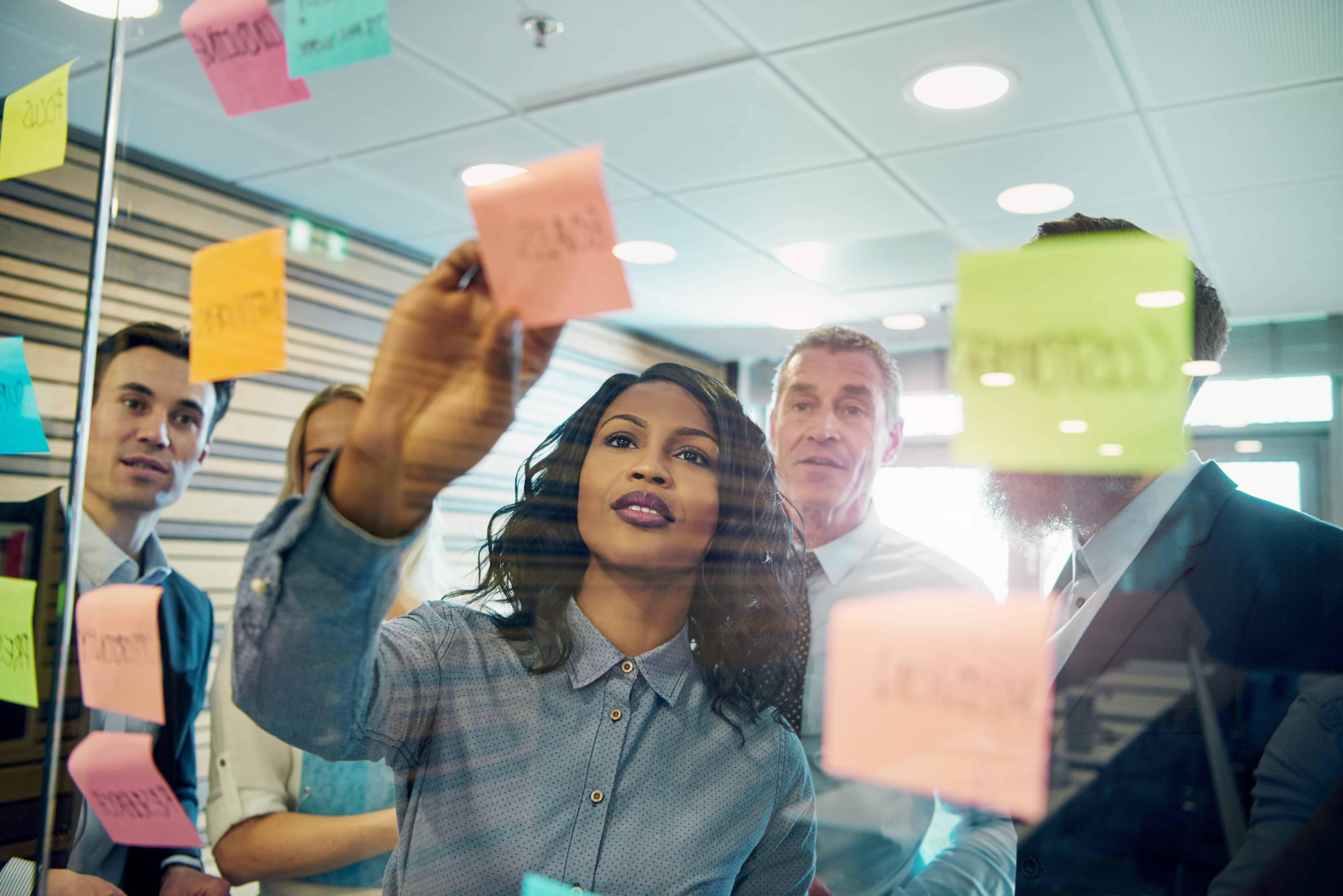 Management des Hommes & des Organisations