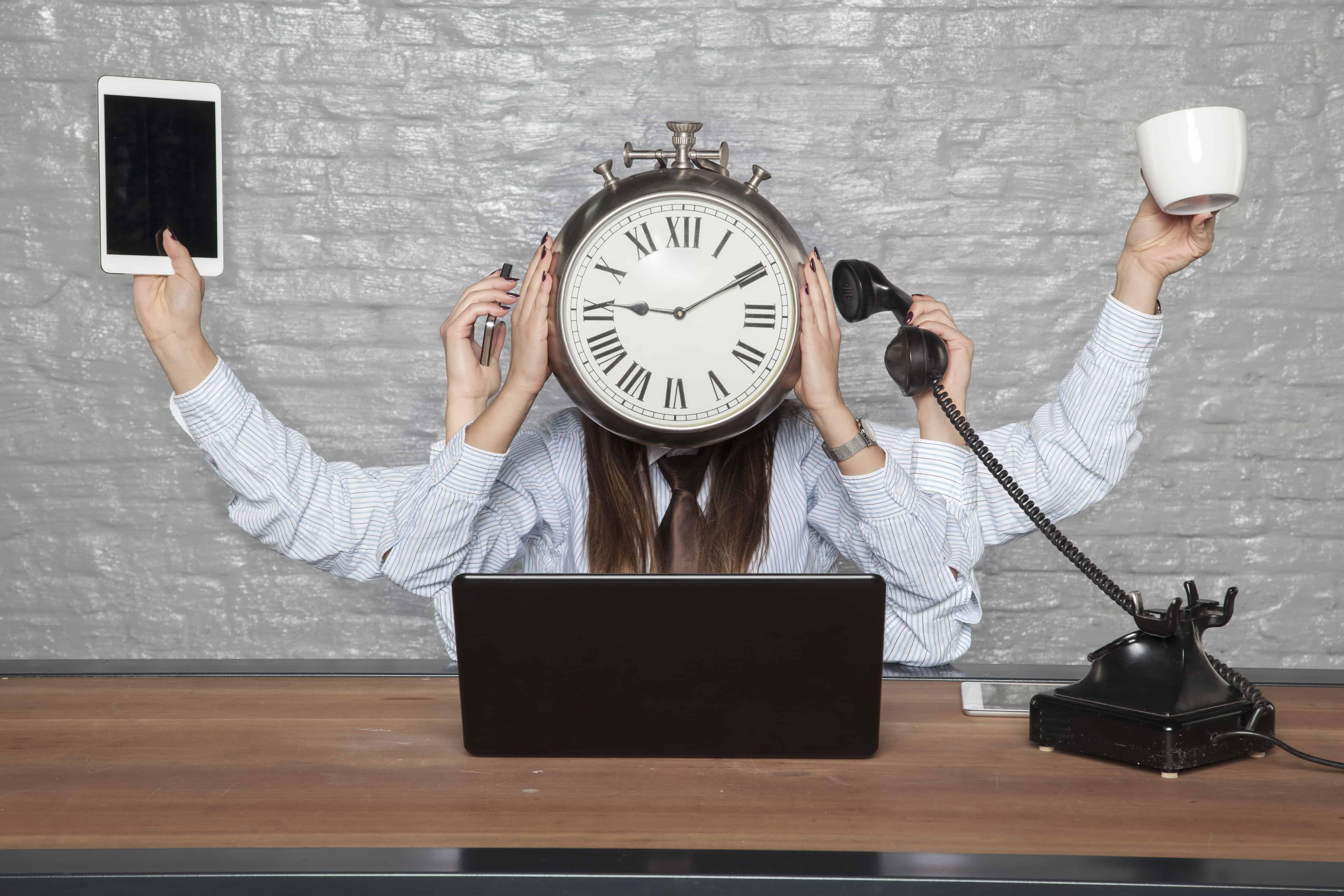 Qualité de vie & Bien-être au travail